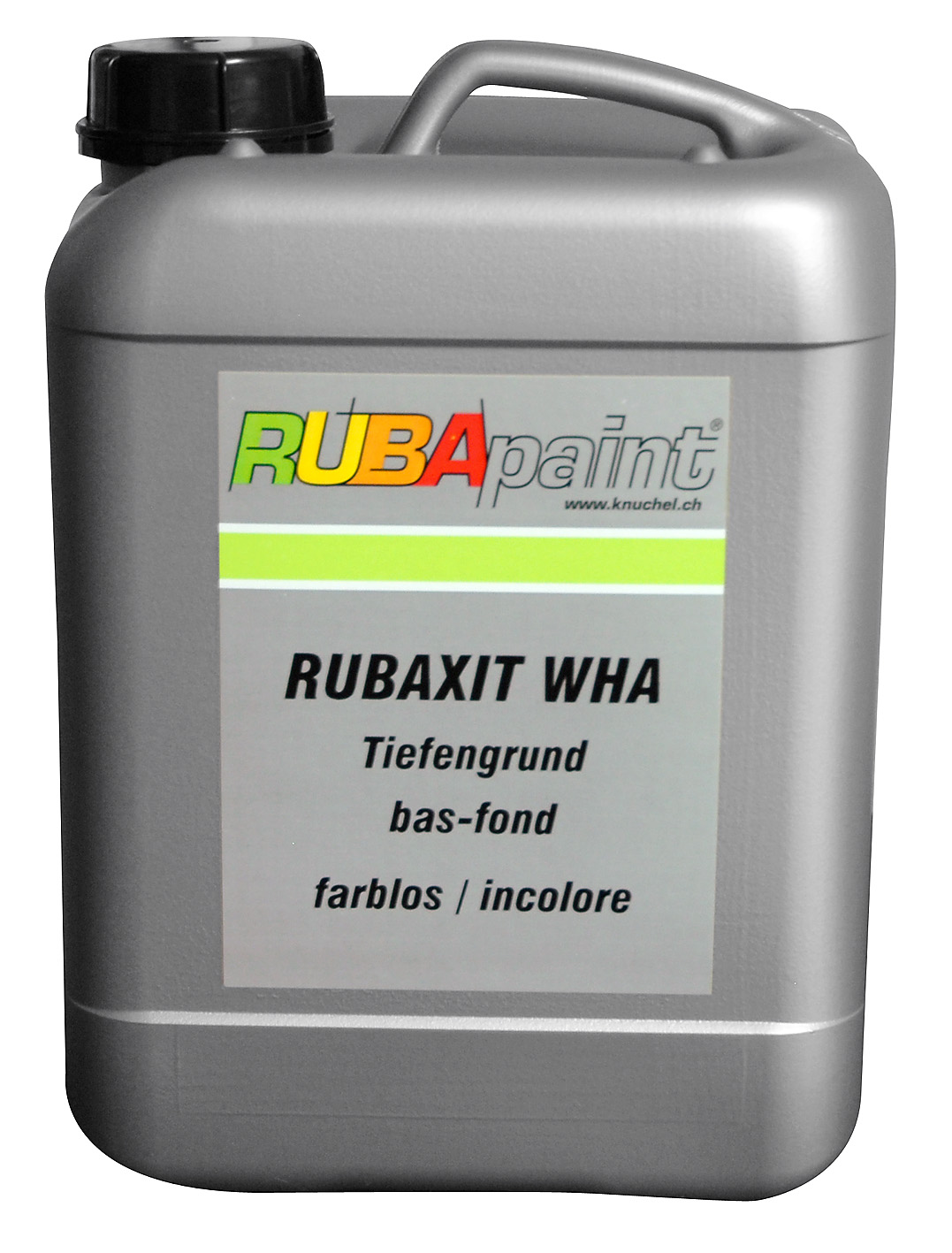 RUBA-XIT Tiefengrund WHA